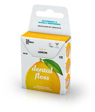 58a87606b Fio dentário vegan